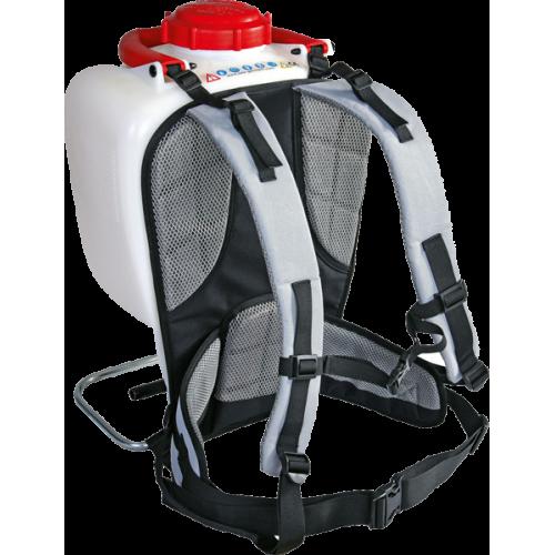 Sistema PRO para llevar en la espalda