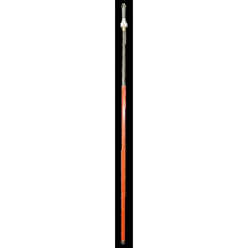 Varilla alargadora telescópica, 120 - 230cm