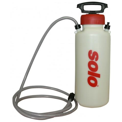 Tanque de agua a presión, 11 l