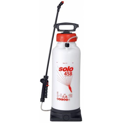 458 Pulverizador de previa presión, se pueden llevar a hombros