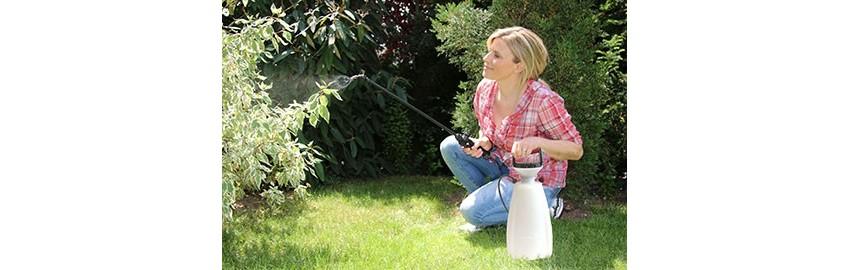 SOLO CLASSIC Pressure sprayers