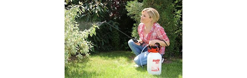 SOLO COMFORT Pressure sprayers